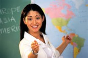 ¿cómo eran tus profesores favoritos?