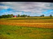 Minnesota's Land