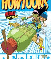 Howtoons