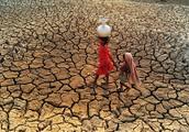 2012 Sahel Drought
