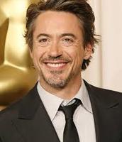 Commander Chase (Robert Downey Jr.)