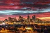 DENVER LIVING - THE LEADING DESTINATION COMMUNITY IN COLORADO