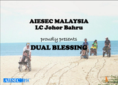 Dual Blessing