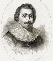 the founder of maryland