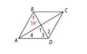 Rhombus Problem