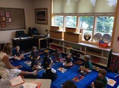Music with Ms. Moser
