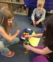 Building with 100 Blocks