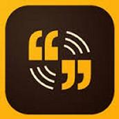 Adobe Voice - and Adobe Slate  - Free App