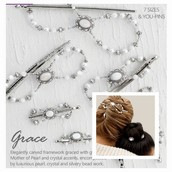 Grace - May Flexi of the Month