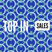 Top 10 in Sales
