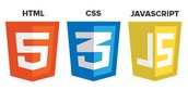 HTML5 - CCS3 - JAVASCRIPT