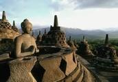 Visiting Indonesia