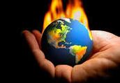THE GLOBAL WARMED