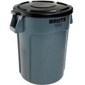 Trash Cans?