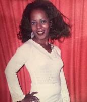 Baby Boomer: Monalese Harris