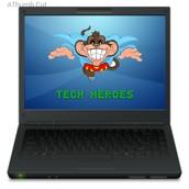 Become a Tech Hero