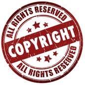 All Rights Reserved is...
