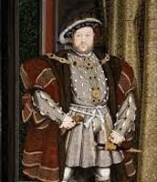 King Henry Tudor