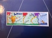 Grade 6 Winner- Adriel de la Cruz