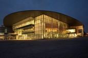 The Republic Cultural Centre (TRCC)