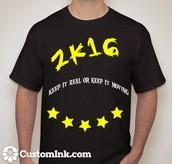 ECA Shirts