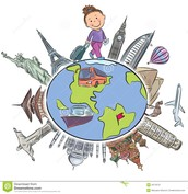 I like travelling