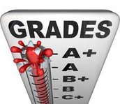 Changes in our grading system