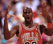 How Michael Jordan has a growth mindset