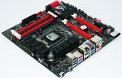 Motherboards (System Board/Mainboard)