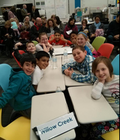 3rd Grade District Battle of the Books