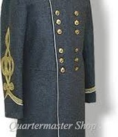 This is a uniform worn by solders like Hood