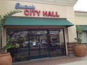 Eastvale City Hall