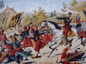 The Second Opium War in China