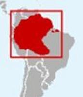 Geographic Range Map