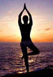 Alicia Anka will be leading Yoga sessions for teachers