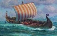 one of His Ships