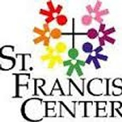 8th Grade Reach Out: St. Francis Center