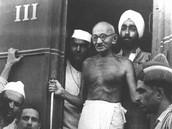 Gandhi Background