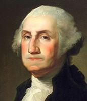 It Began With President Washington!