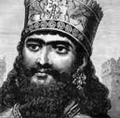 About Hammurabi