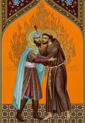 Muslim-Catholic Alliance