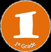 1st Grade EOY Procedures
