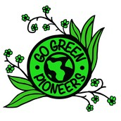 Go Green Pioneers