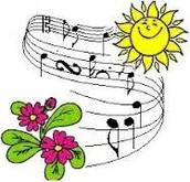 Spring Choral Concert ~ Thursday,  May 5th at 7 PM