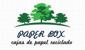 ¿porque cajas de papel reciclado?