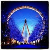 Would you like london?