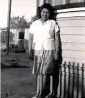 Aunt Consuelo