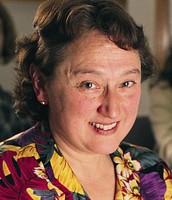 This is Lynn Margulis.