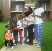 All  the Siblings