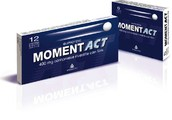 Moment Act 20mg